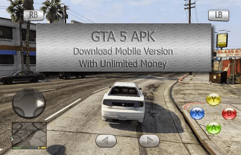 Gta 5 Apk Obb Working Free Download For Android
