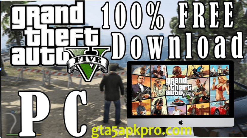 gta 5 apk for pc Download